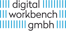 Logo Digital Workbench